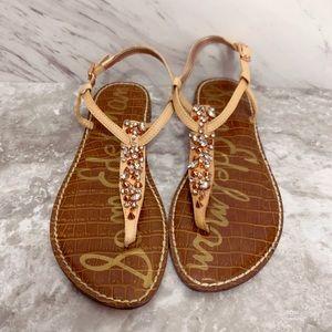 Sam Edelman Gwyneth Sandals Size 6